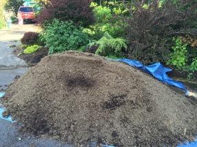 2 yards of dirt? More like 3.