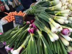 What are spring onions good for, anyway?